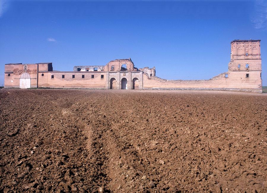 Resultado de imagen de extramuros el monasterio