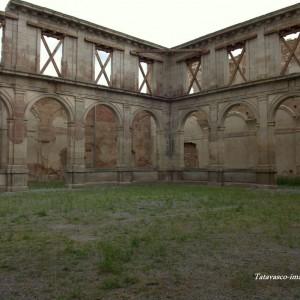 Convento de Extramuros