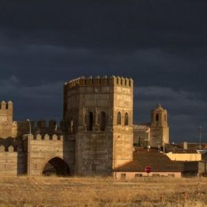 Puerta de Cantalapiedra