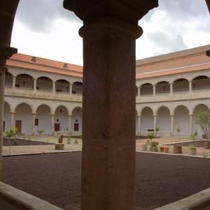 Claustro del Palacio