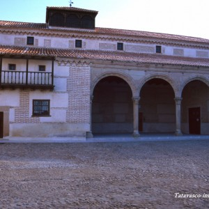 Patio del Palacio