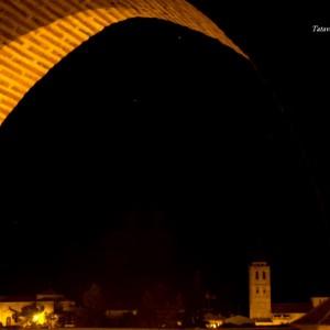 Madrigal de noche