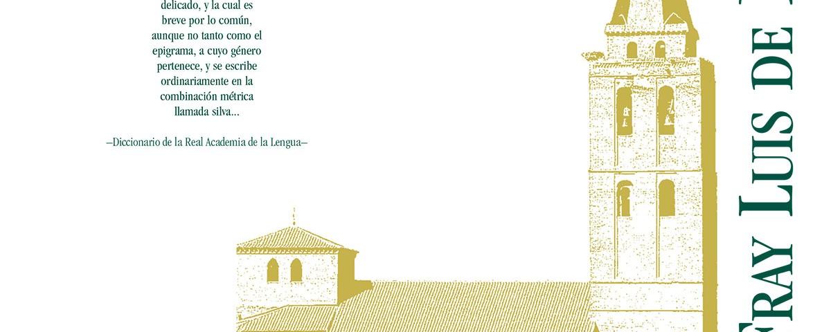 poesia Fray Luis 2016.qxd