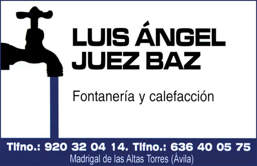 fontaneria-luis-angel