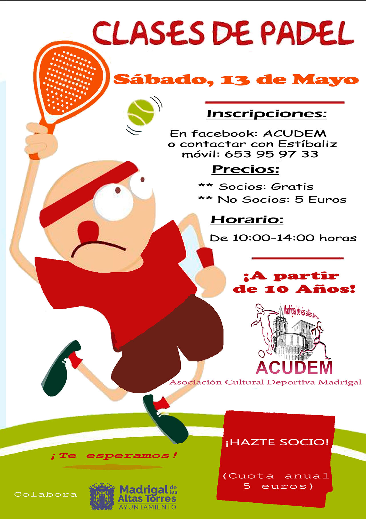 CLASES-PADEL