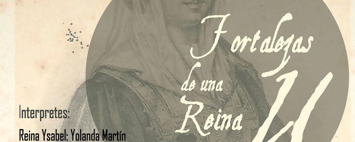 V Edición de Madrigal con su Reina: Fortalezas de una Reina