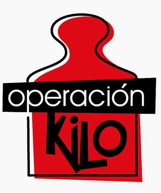 Resultado de imagen de operacion kilo